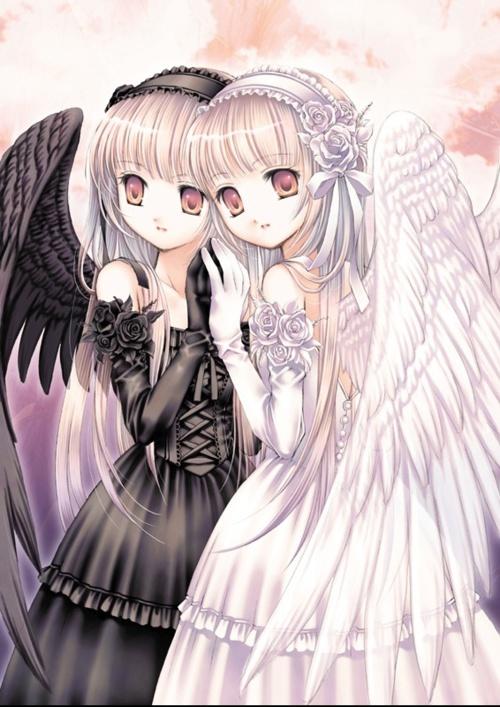 Demain ange