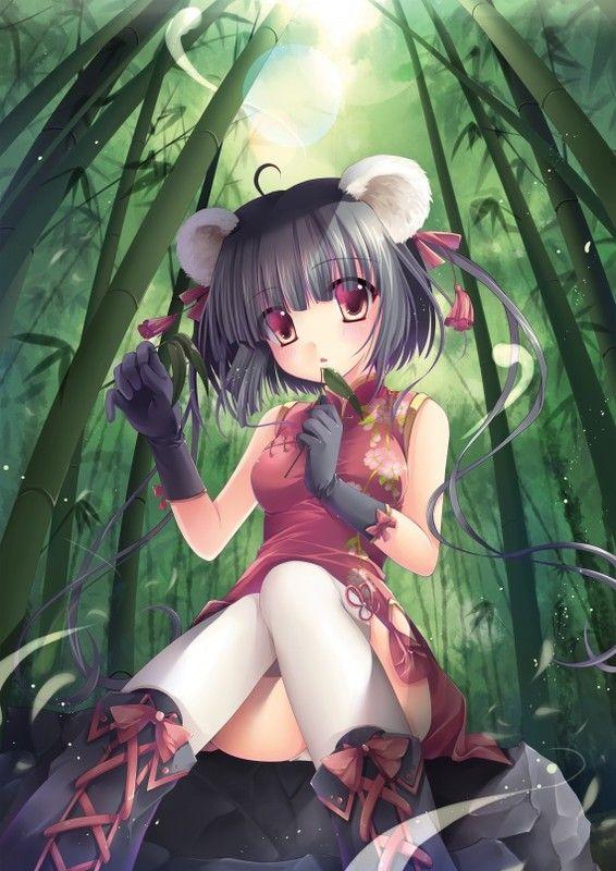 La souris aime les grosses verges - 1 7