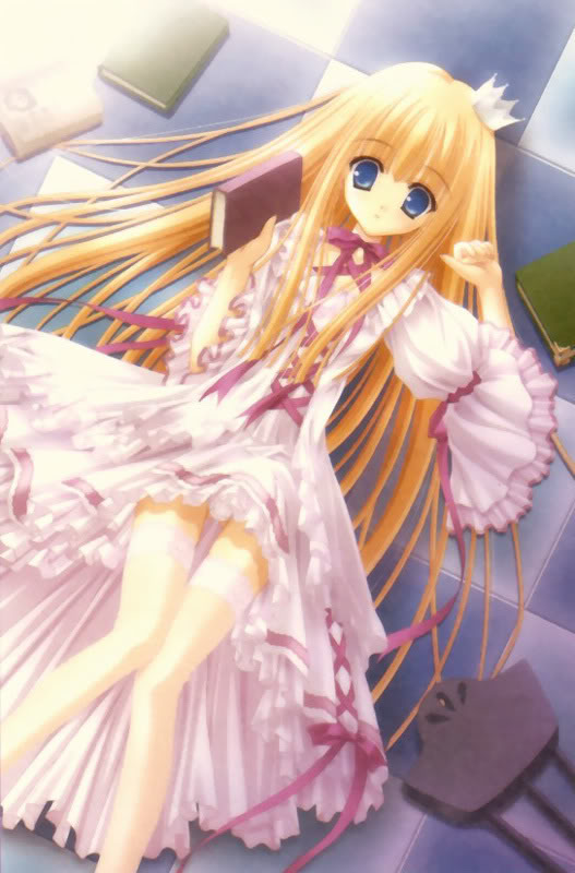 Manga princesse rose - Manga princesse ...