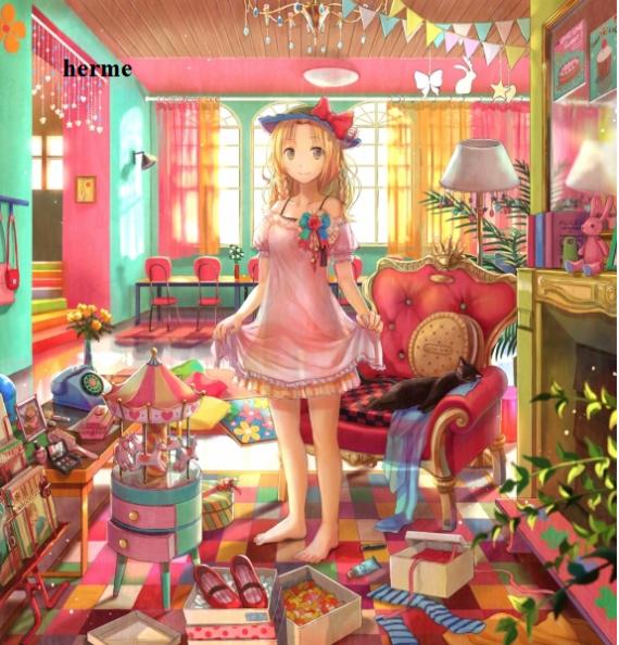 Manga divers page 6 for Chambre kawaii