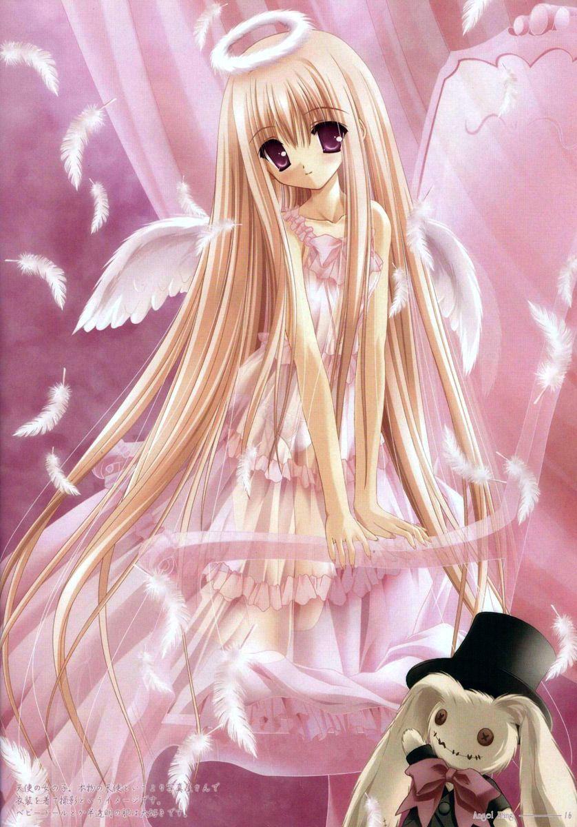 Les mangas de sara page 4 - Image de fille manga ...